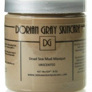 Dead Sea Body and Facial Mud Masque 8oz