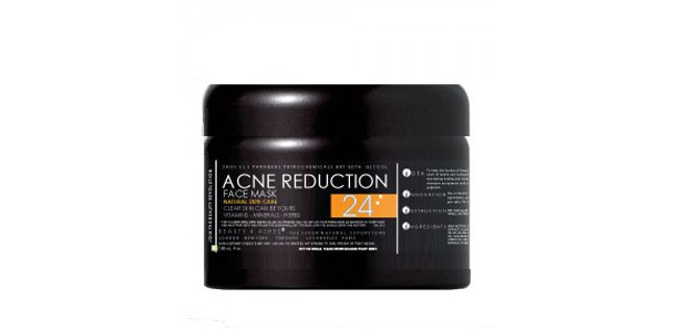 Acne Reduction Mask