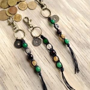 Prosperity Keychain