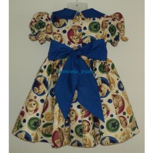 NEW Handmade Boyd Bears Dress Deluxe Custom Size 12M-14 Yrs