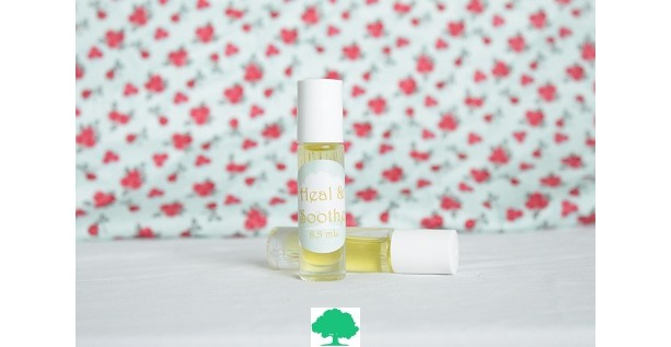 Heal & Soothe Serum [(2) 8.5 mL roller bottles]