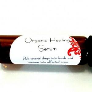 Organic Healing Serum