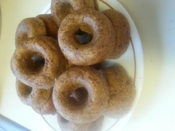 RADD Dog Donuts
