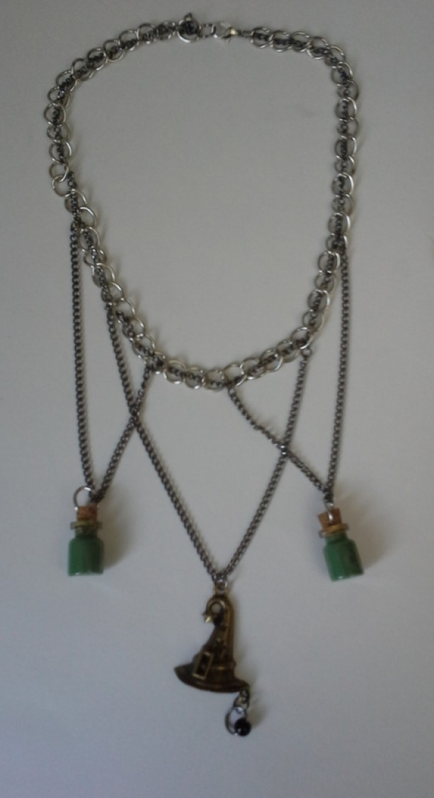 The Mage Necklace