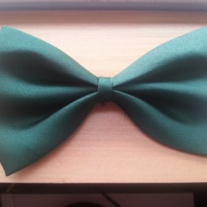 Bow Tie Necklace- 13 Colors
