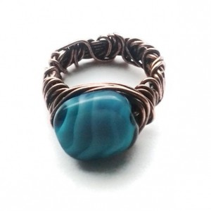 Pacific Tide Ring