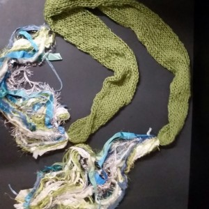 Fashion Knit Scarves