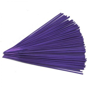 "Lemon Lavender 10"" Incense sticks 40 sticks per pack"