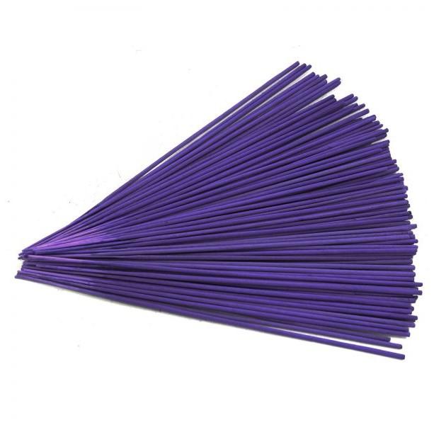 "Lemon Lavender 10"" Incense sticks 40 sticks per pack"