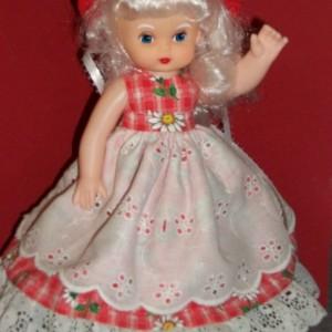 Air Freshner Doll