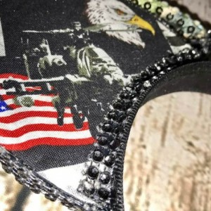 United-States-Army-Minnie-Mickey-Mouse-Handmade-Headband