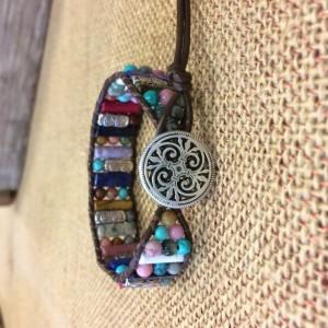 Gemstone Bracelet for Women