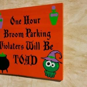 handmade wooden sign, wooden sign, handmade halloween sign, halloween sign, holiday decor, halloween decor, holiday sign