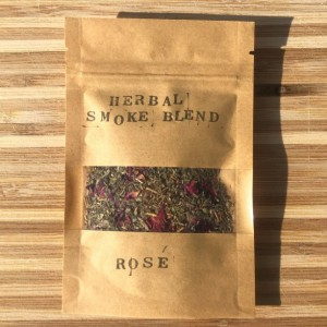 Herbal Smoke Blend