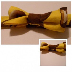 Sweat Treats Handmade Bowties for ADULTS