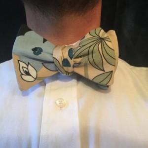 Blue gingham bow tie, tan bow ties, floral bow tie, self tie bow ties, reversible bow ties, magnet ties, groomsmen ties, wedding accessories