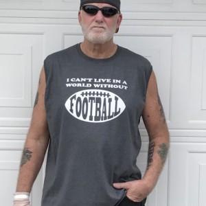 Football T-Shirt