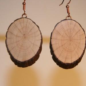 Mountain Laurel Earrings -1