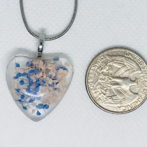 Wedding earrings studs White flower earrings Glass globe Bridesmaid gift jewelry