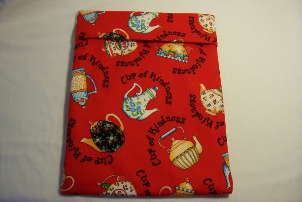 Cup of Kindness Microwave Bake Potato Bag,Teapots,Baked Potato Bag,Microwave Potato Bag,Kitchen,Dining,Gifts,Serving
