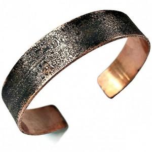 Copper Anniversary Gift Copper Jewelry Copper Anniversary gift Copper Bracelet Copper Metal Jewelry Copper Gift 7th Anniversary gift 7 year