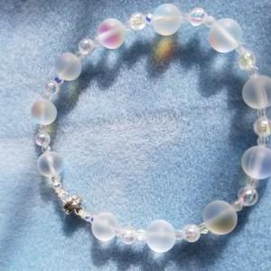 bubble bracelet/anklet