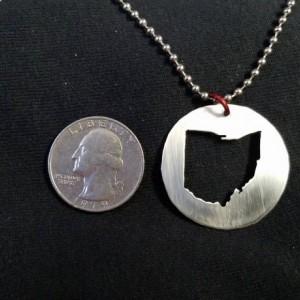 Ohio Pendant