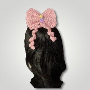 Pretty Princess Hair bow