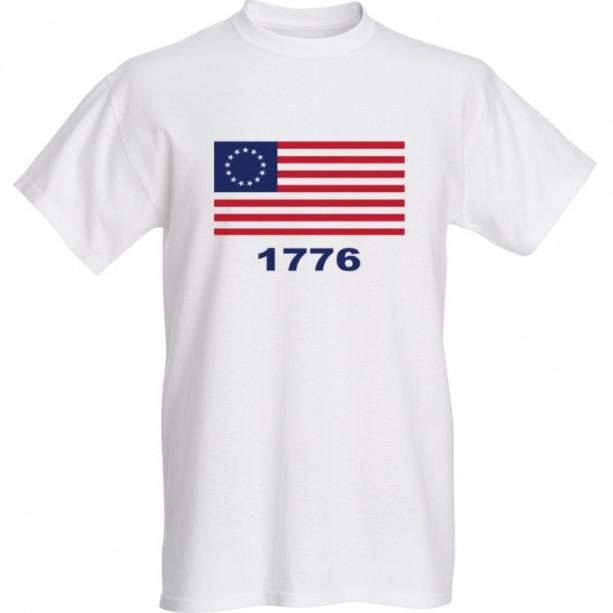 Spirit of 177 6 Men's Tee
