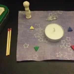 Mini Altar
