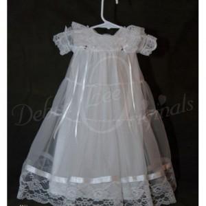 Lauren Christening Gown