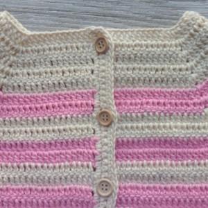 Crochet baby romper new born. Romper handmade. Crochet photo props. Baby crochet. Baby girl. Modern crochet. Baby girl. Body Cotton. Baby
