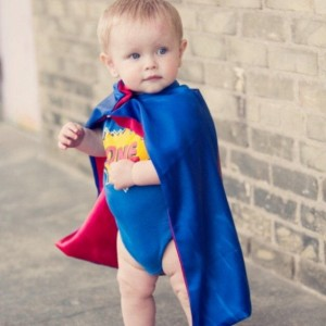 SUPERHERO CAPE - Super Hero Cape - Personalized Cape