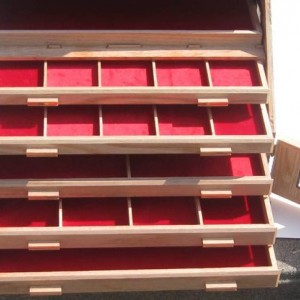 House Jewelry Box