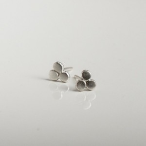 Allure Sterling Silver Studs