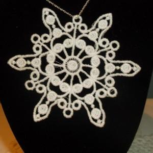 fsl necklace