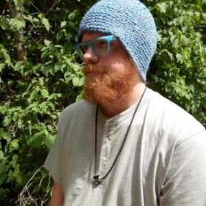 Double Crochet Hat G&B