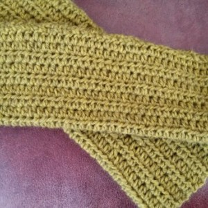Gloves Wrist Warmers Fingerless Crochet