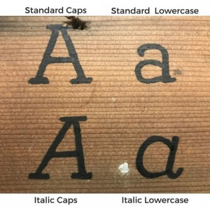 Personalized Rustic Segmented Kids Step Stool / Toddler Step Stool / Wooden Step Stool / Rustic Step Stool / Kitchen Step Stool / Step Stool