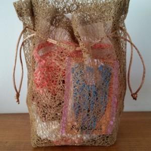 Loofah - Bath Puff, Spa Accessory, Baby Bath, Handmade Loofah, Crochet Loofah, Skincare