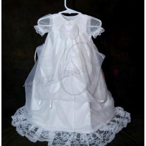 Elizabeth Christening Gown