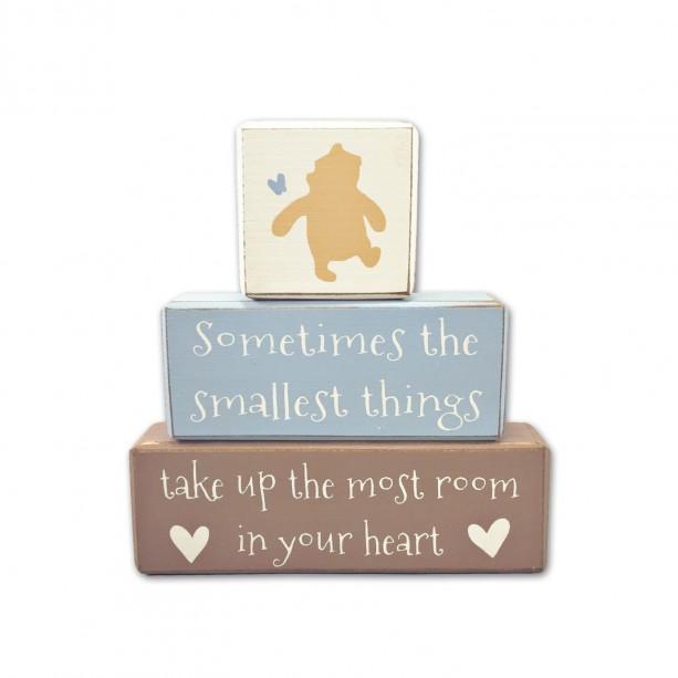 Winnie The Pooh Baby Shower Centerpiece Baby Shower Decoratio