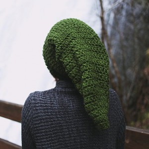 The Legend of Zelda - Handmade Crochet Link Hat Link Cosplay Zelda Beanie Video Game
