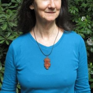 Pine Burl Necklace-1