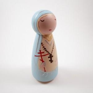 Saint Elizabeth Grand Duchess of Russia / Saint Elizabeth the New Martyr