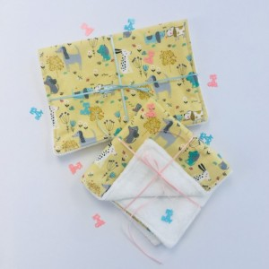 Gender neutral personalized dog park baby boy baby girl lovey/security blanket/baby shower gift/baby coming home gift