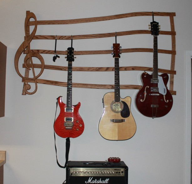 guitar wall hanger wall mounted multi guitar wall hanger aftcra 1521