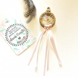 Bubbledrum - dreamcatcher accessory