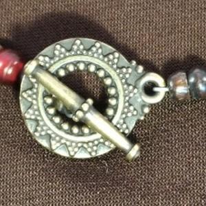 Women's Carnelian Necklace