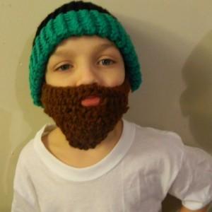 Lumberjack hat